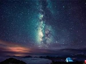520情人节;|;陪你去看星星漫天,一起邂逅璀璨星空!