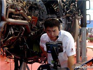 广汉的闪亮名片:中国民用航空飞行学院