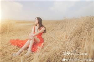 【皇室视觉私人专属摄影】丰收之夏,广汉市连山万亩良田随拍(图片)