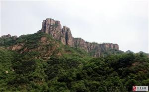 太行山(一)