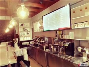 新都状元街32号开了家美拓咖啡茶饮,有现磨咖啡和奶盖茶,味道巴适