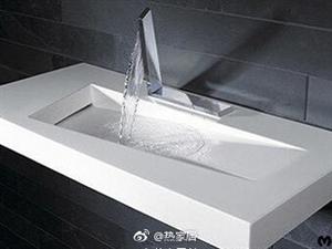 创意洗手台美美哒