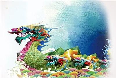 中国传统节日―端午节
