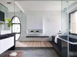 浓情端午,新疆美艺雅给有老人家庭的卫浴间实用装修建议