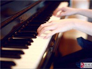 那务这间小学成为化州首家拥有钢琴教学的村级小学
