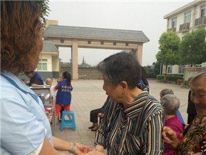 """""""端午节,献爱心,我们在行动""""――广汉崇德医院走进广汉市社会福利院"""