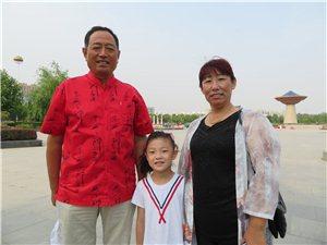 【趣闻】阜城县西河大鼓和戏剧歌曲两艺术团队唱响阜丰公园