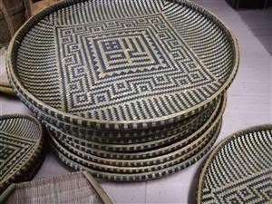 经验|关于民间传统竹编簸箕用于晾晒,我们该如何选择?