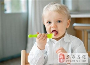夏季饮食四大误区 宝宝的肠胃最受伤