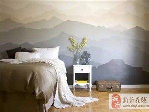 以后装修别贴壁纸了,看看人家怎么弄的,太漂亮了!