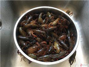 家做麻辣小龙虾