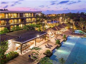 【俱程海外】巴厘岛6天5晚梦幻婚拍之旅
