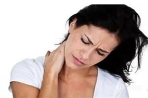 颈椎病症状不容忽视科学防治很重要