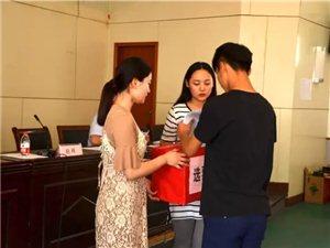 费县音乐家协会成立选举大会召开2017.6.4
