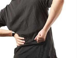 远离腰椎间盘突出危害只需七步