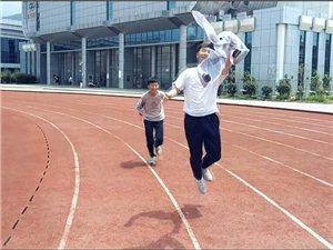寻乌中学2017届-高考特别活动MV・毕业照!