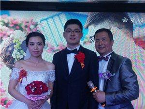 婚礼司仪由笙13953582985