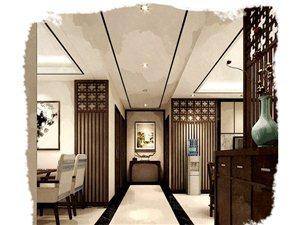 儒雅翰林——周口师院平层设计