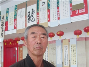【趣闻】阜城县志愿者服务队志愿者门瑞兴荣登【中国好人榜】