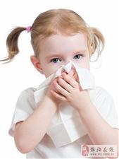 过敏性鼻炎会传染给宝宝的吗?