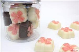 绵阳江油本地的品牌奥丝维特巧克力