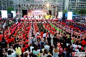 清华艺术教育(第二�。┝�一儿童节文艺汇演476张图片+35分钟精彩花絮