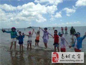 8月27日-28日黎明�_步��你去中���R��代夫平潭�u看海