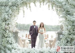 举行婚礼男士该怎么穿呢 迎接你的新娘_巢湖金夫人婚纱摄影