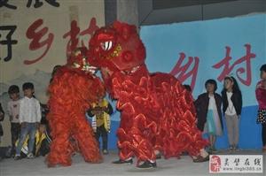 秸秆禁烧就是好! ――安徽省灵璧县冯庙镇张集村秸秆禁烧宣传见闻