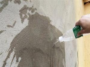 搓砂墙面脱沙松散千万别轻易铲掉砂浆,有一种?方法可以亡羊补牢