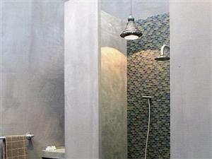 别墅原生态水泥墙装修风格是怎么做的?