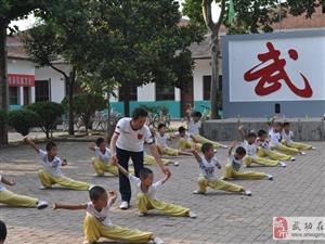 中国功夫智龙武道馆――2017青少年武术培训(简章)