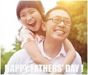 618感恩父亲节,这个周末和父亲开心星期7,欢乐家年华!