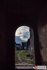 另个角度用看:寻乌晨光镇司城村古堡与百年客家围屋,值得关注!