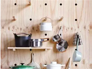 漂亮 大气又实用的厨房,就该是这样的!