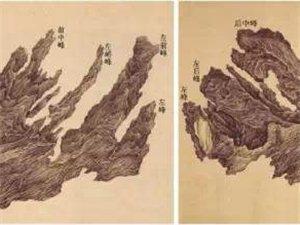 从古籍中学习如何鉴别灵璧奇石