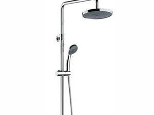 增压淋浴喷头好用吗 增压淋浴喷头原理解析