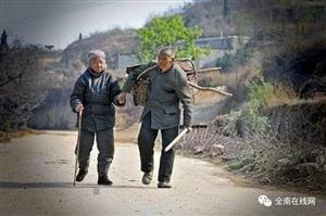 全南农村老人去到城市更孤独背后的原因让人沉默