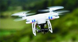 无人机限制措施出台半月 消费级无人机买家数量减少