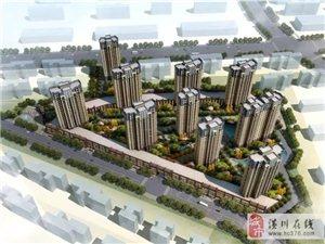 太阳城六月份工程进度报道,内附施工进度,面积,价格,优惠