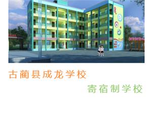 古蔺成龙学校欢迎您!!