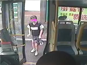 公交司机的手机被你拿走,赶紧退回来吧