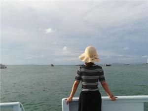 泰国旅游买房创业记