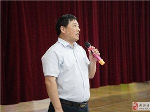 丹江口市新港幼儿园庆六一文艺汇演精彩分享(朱雪安老师拍摄)