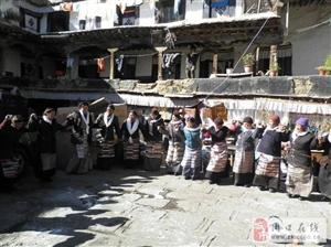西藏日记整理