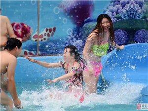 【无漂流,不夏天】6月25日最浪的水上游戏,最嗨的漂流体验