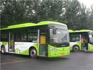 民权县都有哪几路公交车?谁有详细的公交信息