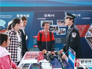《网络安全法》宣传之二严厉打击网络违法犯罪全力确保网络空间安全稳定