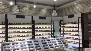 藁城区康明眼镜工业路开业啦!