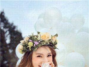��f�@是今年最流行的婚照,女神��你���X得呢?